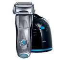 Picture of BRAUN SERIES 7-790CC PULSONIC MEN'S SHAVING SYSTEM 1 COUNT